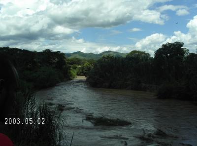 Expedición al río Tuy fue sólo un paso