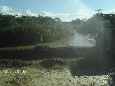 Guatopo el Tuy es una Aventura